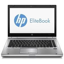 2nd user elitebook